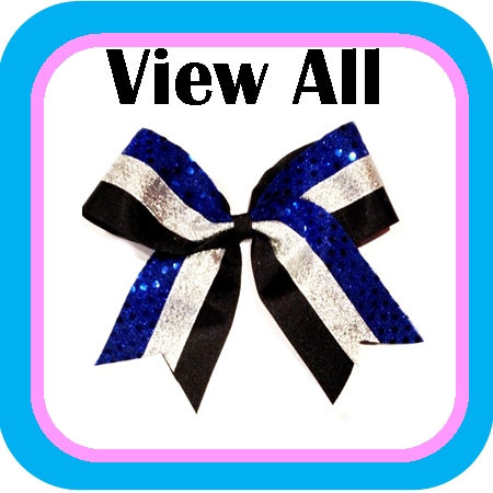 All Cheerleading Bows