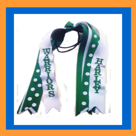 Cheer Ribbons