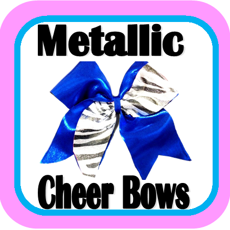 Metallic Cheer