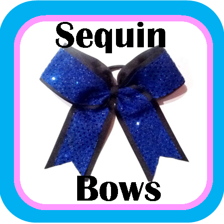 Sequin Cheer