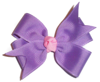 Jazzy Infant & Toddler Hairbow