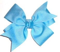 Jazzy Girl Hairbow