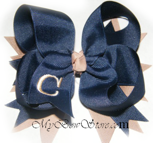 Personalized Spike Bow