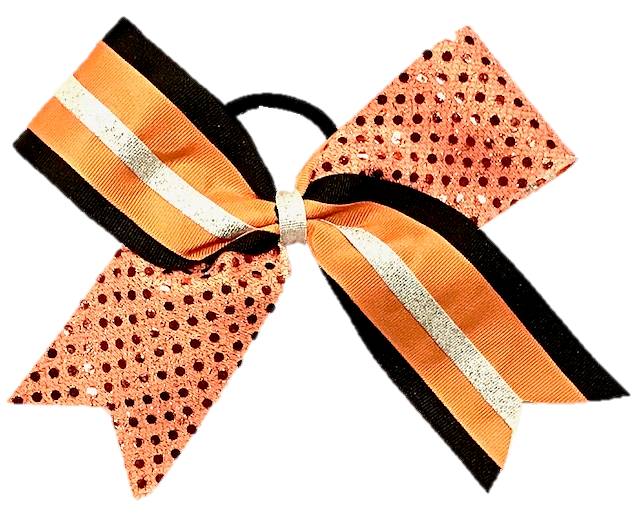 Orange Critical Cheer