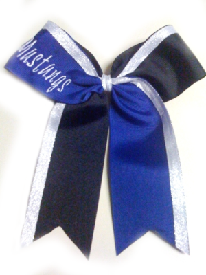 PTT Cheer Bow