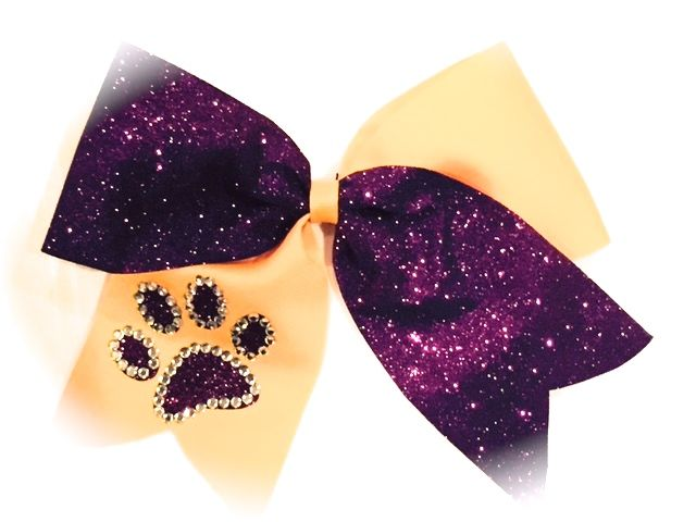 Sparkle Paw Bling