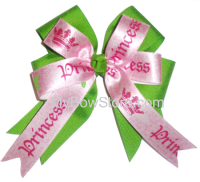 Princess Boutique Bow