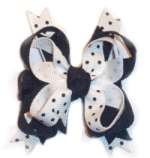 Infant Spike Bow - 10 colors