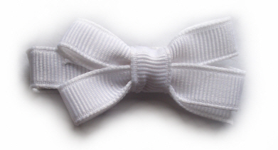 Jazzy Infant Hair Bow