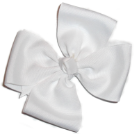 Large Girls Bow
