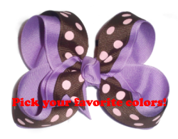 Mixed Layer Hairbow