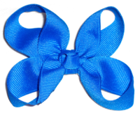 Kimmie Twisted Hair Bow