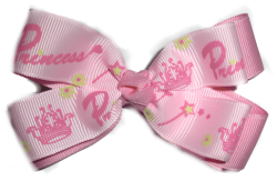 Princess Hairbow