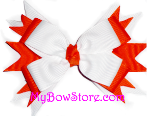 Spike Hairbow