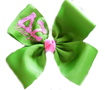 Sorority Bow