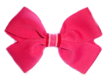 Strawberry Mix Hairbow
